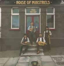 Noise Of Minstrels - Pass The Hat