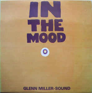 Orchester Oleg Lundström - In The Mood: Glenn Miller-Sound