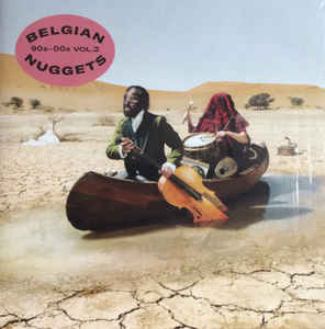 Various Artists - Belgian Nuggets 90s-00s, Vol. 2