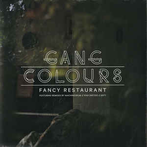 Gang Colours - Fancy Restaurant