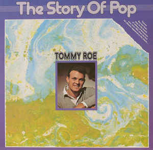 Tommy Roe - The Story Of Pop