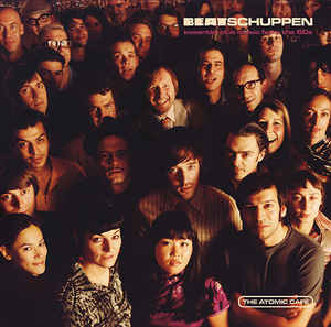 Various Artists - Beatschuppen: Essential Club Music From The 60s