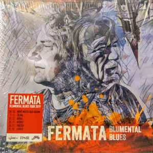 Fermáta - Blumental Blues