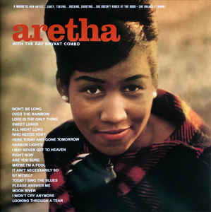 Aretha Franklin - The Ray Bryant Combo