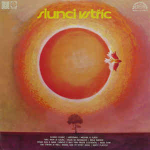 Various Artists - Slunci vstříc