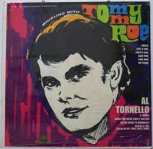 Tommy Roe - Al Tornello