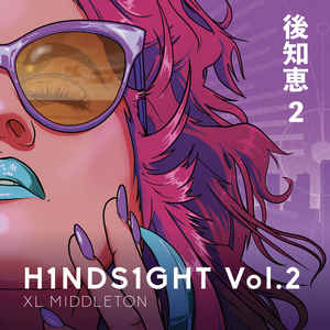 XL Middleton - H1NDS1GHT Vol. 2