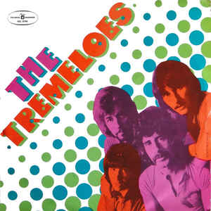 The Tremeloes - Here Come The Tremeloes