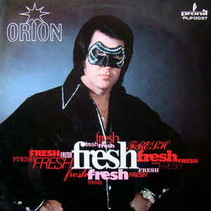 Orion - Fresh