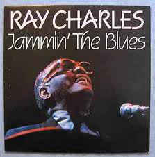 Ray Charles - Jammin' The Blues