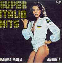 Various Artists - Super Italia Hits 2.