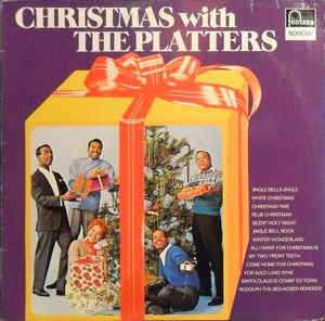 The Platters - Christmas With The Platters