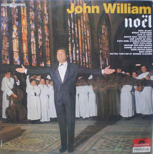 John William - Noël