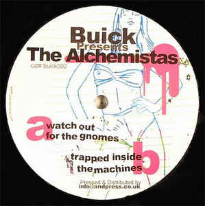 Buick - The Alchemistas