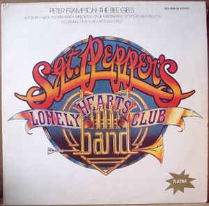 Various Artists - Sgt. Pepper's Lonely Hearts Club Band