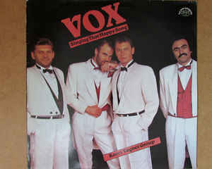 VOX - Singing That Happy Song