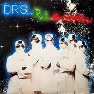 The DR' S, - Groovin On The Grace