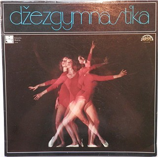 Various Artists - Džezgymnastika