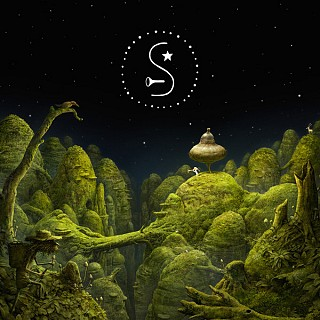 Floex - Samorost 3 Soundtrack
