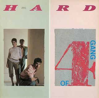 Gang Of 4 - Hard