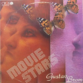 Gustav Brom - Movie Stars