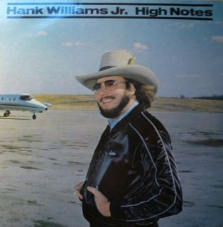 Hank Williams Jr. - High Notes