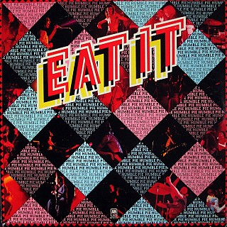 Humble Pie - Eat It
