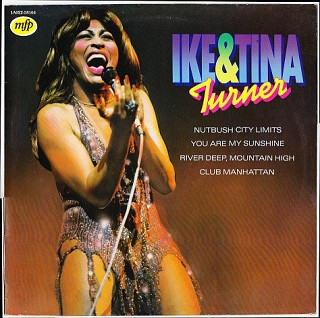 Ike & Tina Turner - Nutbush City Limits