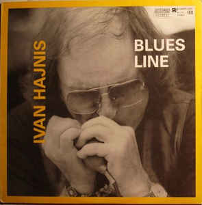 Ivan Hajnis - Blues Line