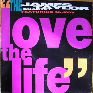 JTQ Featuring McKoy - Love The Life