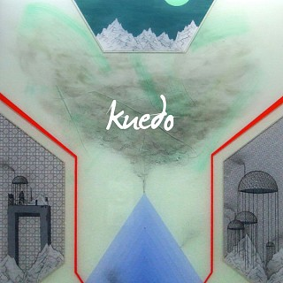 Kuedo - Dream Sequence E.P.