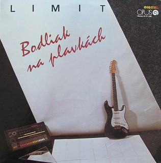 Limit - Bodliak na plavkách