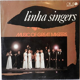 Linha Singers - Music Of Great Masters