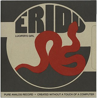 Eridu - Lucifer's girl