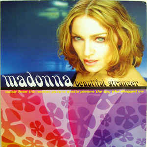 Madonna - Beautiful Stranger (Music From The Motion Picture Austin Powers