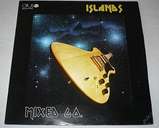 Islands - Mixed Co.