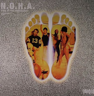 N.O.H.A. - King Of The Dancehall