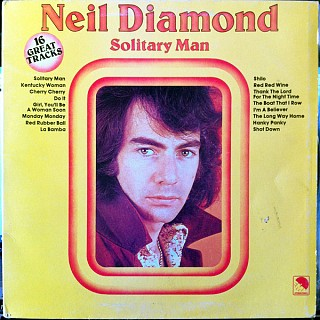Neil Diamond - Solitary Man