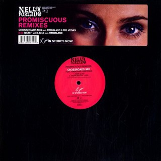Nelly Furtado - Promiscuous Remixes