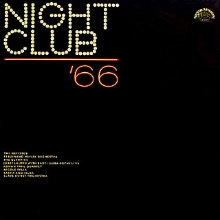 Various Artists - Night Club '66