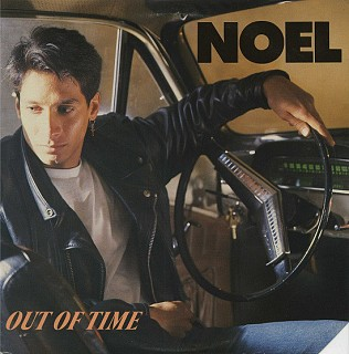 Noel - Out Of Time