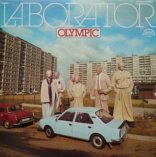 Olympic - Laboratoř