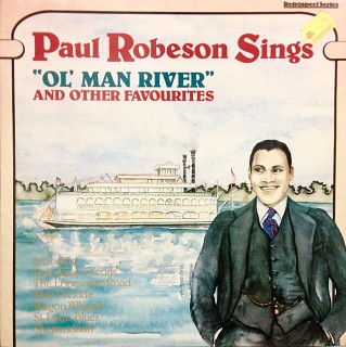 Paul Robeson - Paul Robeson Sings