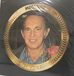 Percy Faith And His Orchestra - Grand Prix 20