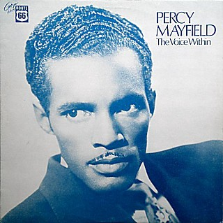 Percy Mayfield - The Voice Within