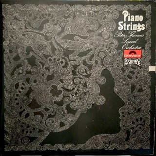Peter Thomas Sound Orchestra - Piano Strings