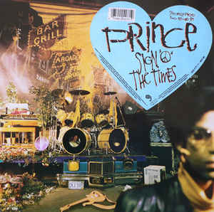 Prince And The New Power Generation - Sign