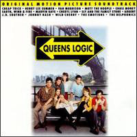 Various Artists - Queens Logic ( Original Motion Picture Soundtrack )