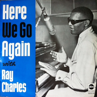Ray Charles - Here We Go Again With Ray Charles