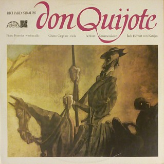 Richard Strauss - Don Quijote